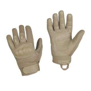 M-Tac перчатки Assault Tactical Mk.4 Khaki