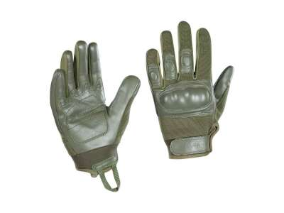 M-Tac перчатки Assault Tactical Mk.4 Olive