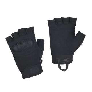 M-Tac рукавички безпалі Assault Mk.3 Black