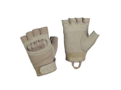 M-Tac перчатки беспалые Assault Mk.3 Khaki