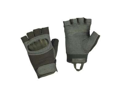 M-Tac перчатки беспалые Assault Mk.3 Олива