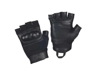 M-Tac перчатки беспалые Assault Mk.4 Black