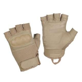M-Tac рукавички безпалі Assault Mk.4 Khaki