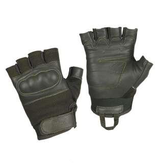 M-Tac рукавички безпалі Assault Mk.4 Olive