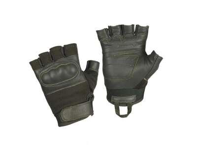 M-Tac перчатки беспалые Assault Mk.4 Олива