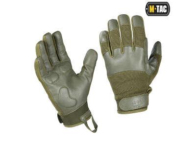 M-Tac перчатки Police Gen.2 Olive