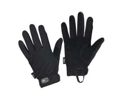 M-Tac перчатки Scout Tactical чёрные