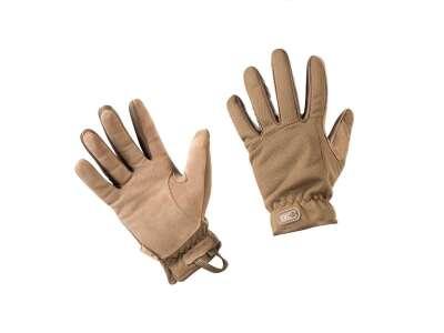 M-Tac перчатки Scout Tactical Coyote