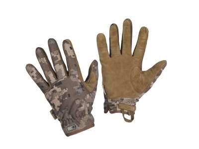 M-Tac перчатки Scout Tactical MM14