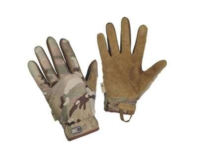 M-Tac перчатки Scout Tactical MTP