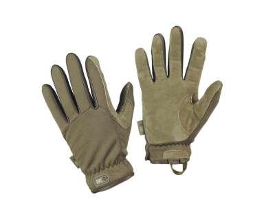 M-Tac перчатки Scout Tactical Олива