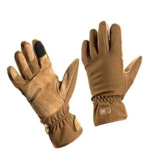 M-Tac рукавички Waterproof Coyote