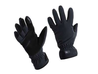 M-Tac перчатки Waterproof Dark Navy Blue