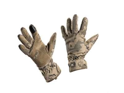 M-Tac перчатки Waterproof MM14
