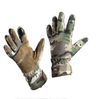 M-Tac перчатки Tactical Waterproof MC