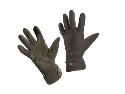 M-Tac перчатки Tactical Waterproof Olive