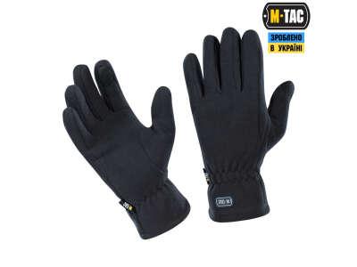 M-Tac рукавички Winter Dark Navy Blue