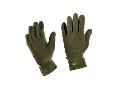 M-Tac перчатки Winter Olive