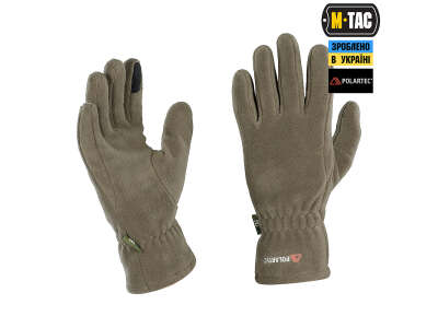 M-Tac рукавички Winter Polartec Dark Olive