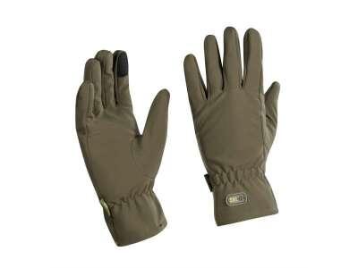 M-Tac рукавички Winter Soft Shell Olive