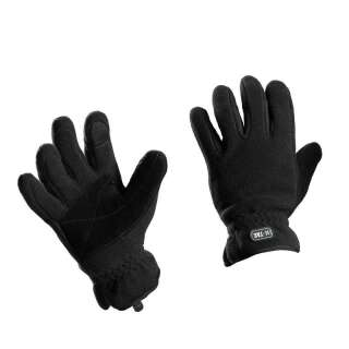 M-Tac рукавички Winter Windblock 295 Black
