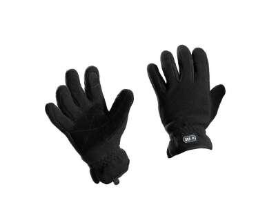 M-Tac перчатки Winter Tactical Windblock 295 Black