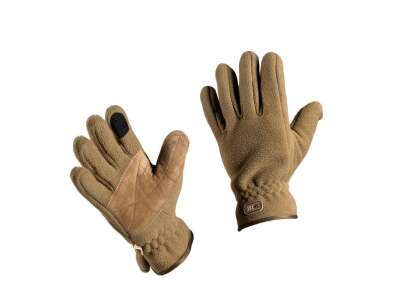 M-Tac перчатки Winter Tactical Windblock 295 Coyote