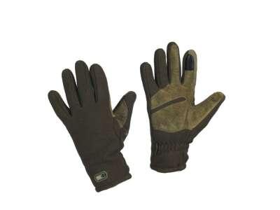 M-Tac перчатки Winter Tactical Windblock 295 олива