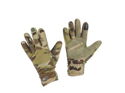 M-Tac перчатки Winter Tactical Windblock 380 Multicam
