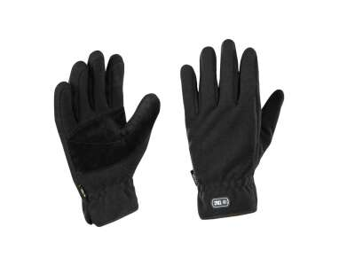 M-Tac перчатки Winter Windblock 295 Black