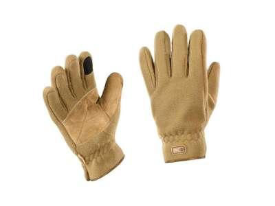 M-Tac рукавички Winter Windblock 295 Tan