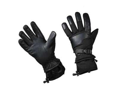 M-Tac перчатки зимние Polar Thinsulate Black