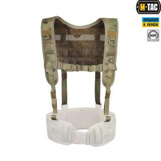 M-Tac плечова система для тактичного пояса MC