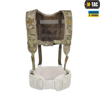 M-Tac плечевая система для тактического пояса MM14