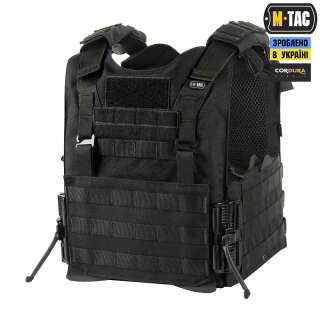 M-Tac плітоноска AFPC Gen.II Black