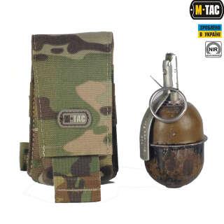 M-Tac Підсумок бистроізвлекаемий для осколкової гранати Gen.2 Multicam