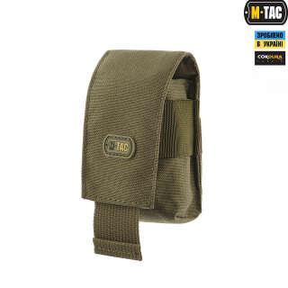 M-Tac Підсумок бистроізвлекаемий для осколкової гранати Ranger Green