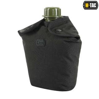 M-Tac подсумок для фляги MOLLE Black