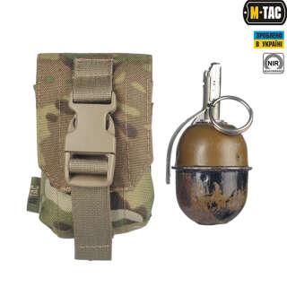 M-Tac Підсумок для осколкової гранати Multicam