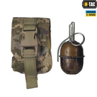 M-Tac подсумок для осколочной гранаты MM14