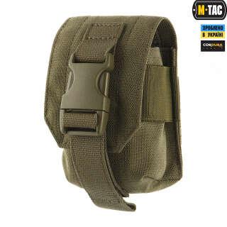 M-Tac Підсумок для осколкової гранати Ranger Green