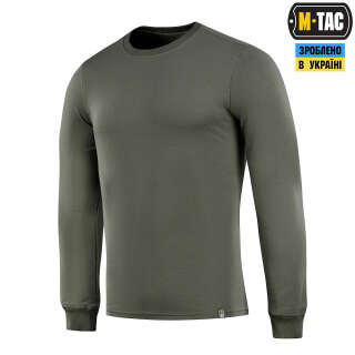 M-Tac пуловер 4 Seasons Army Olive