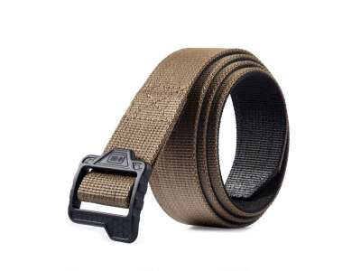 M-Tac ремінь Double Duty Belt Hex Coyote/Black