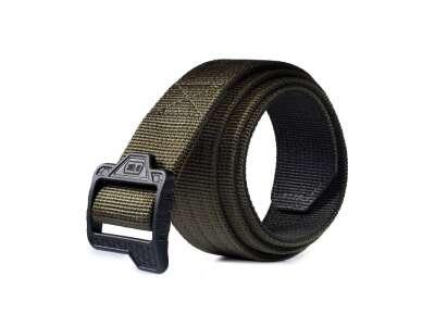 M-Tac ремень Double Duty Belt Hex Olive/Black