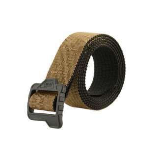 M-Tac ремень Double Sided Lite Tactical Belt Coyote/Black