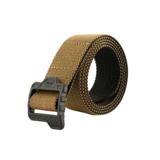 M-Tac ремень Double Sided Lite Tactical Belt Hex Coyote/Black