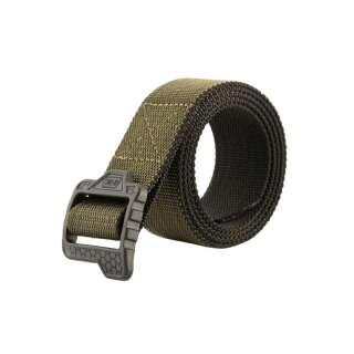 M-Tac ремень Double Sided Lite Tactical Belt Hex Olive/Black