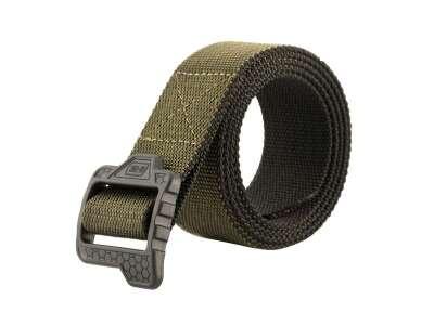M-Tac ремінь Double Sided Lite Belt Hex Olive/Black