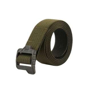 M-Tac ремень Double Sided Lite Tactical Belt Olive/Black