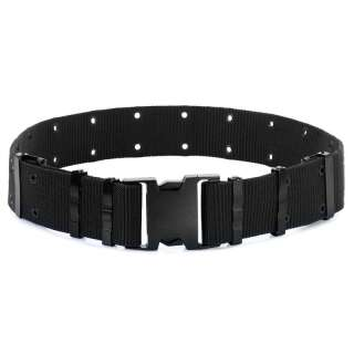 M-Tac ремінь Pistol Belt Black